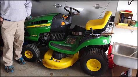 craigslist riding lawn mowers  sale  garden