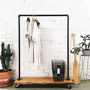 wood clothes rack design decoration With what kind of paint to use on kitchen cabinets for make your own candle holders