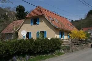 Immobilien Frankreich Elsass : ideal f r k nstler naturliebhaber 218000 ~ Lizthompson.info Haus und Dekorationen