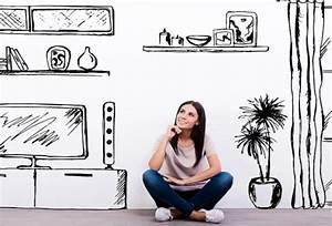 Eigene Wohnung Kosten Checkliste : erste eigene wohnung kosten im berblick dein privatkredit ~ Orissabook.com Haus und Dekorationen