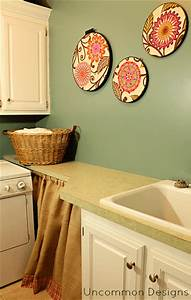 inexpensive wall art with an embroidery hoop With what kind of paint to use on kitchen cabinets for embroidery hoop wall art