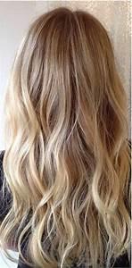 Blonde Hair 2015 Trends Long Hairstyles 2015 Long