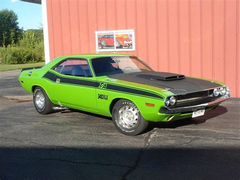 599 Best 60's & 70's Muscle Cars Images On Pinterest