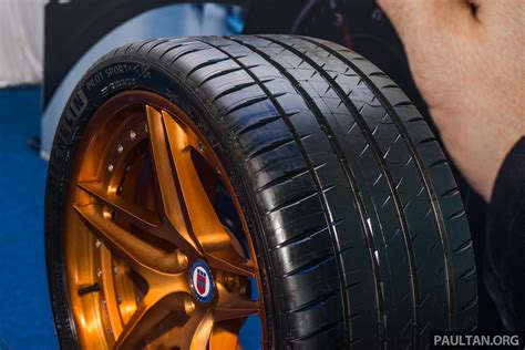michelin sport michelin pilot sport 4 s launched in m sia fr rm1 100