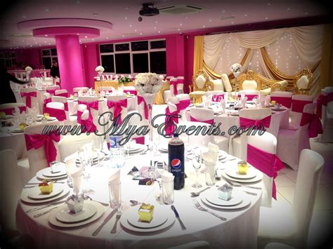 Indian Wedding Decoration Package