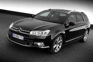 Citroen C5 Hdi Station Wagon Hd Desktop Wallpaper