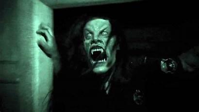 Monster Project Vampire Trailer Creatures Skinwalker Demon