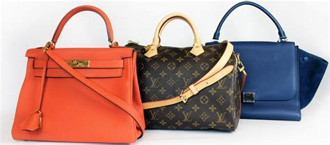 Buy + Sell Designer Handbags
