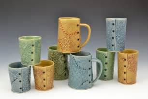 Creative Clay Mugs