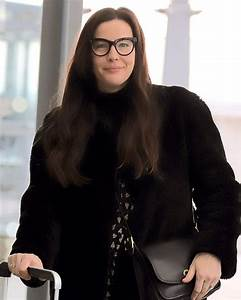 LIV TYLER at Heathrow Airport in London 11/21/2018 ...