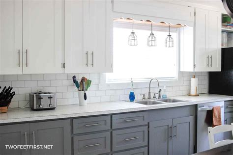 how to update kitchen cabinets without painting update kitchen cabinets without replacing them by adding trim