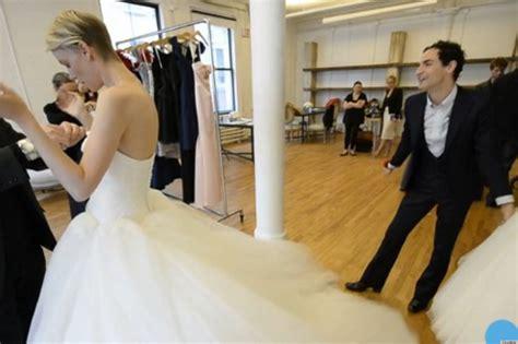 Zac Posen David's Bridal Collection Coming February 2014