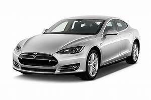 Tesla Modèle S : 2013 tesla model s reviews and rating motor trend ~ Melissatoandfro.com Idées de Décoration