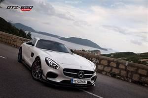 Mercedes Amg Gts : official revozport gtz 650 package for mercedes amg gt s ~ Melissatoandfro.com Idées de Décoration