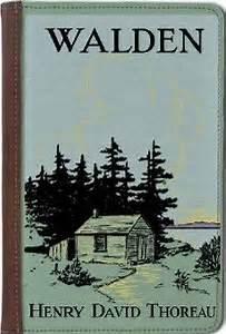 The Lit Quest Thoreau Book Quotes