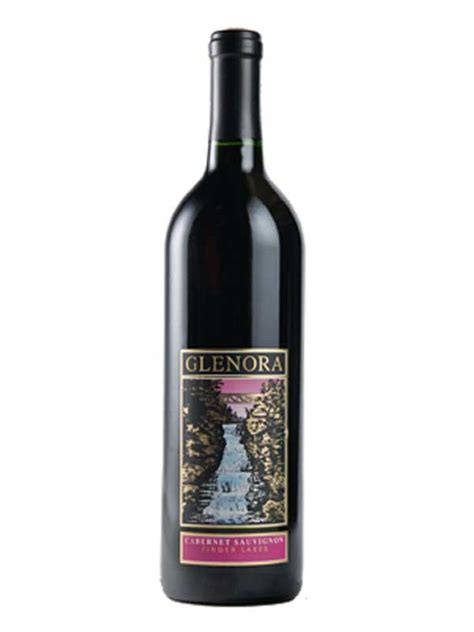 glenora wine cellars glenora wine cellars cabernet