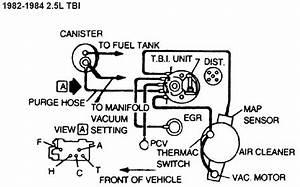 27 Chevy 305 Engine Diagram