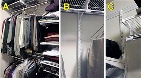 quaketips feature part i if you install a closet