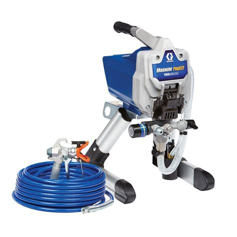 Graco Magnum Prox17 Stand Airless Paint Sprayer17g177