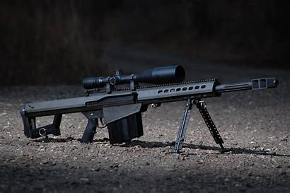 Sniper Rifle Background Weapons