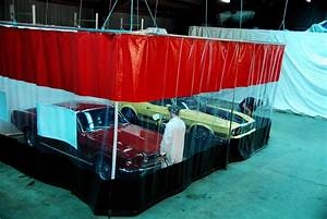 Garage Volkswagen Valence : auto body curtain walls garage divider curtains ~ Gottalentnigeria.com Avis de Voitures