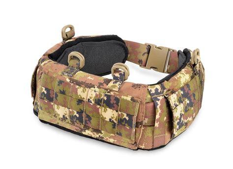Tactical Vests And Belts