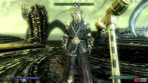 skyrim miraak scrolls elder apocrypha defeat dragonborn main guide guides