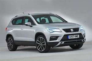 Seat Suv Arona : seat arona vs seat ateca which suv is best what car ~ Medecine-chirurgie-esthetiques.com Avis de Voitures