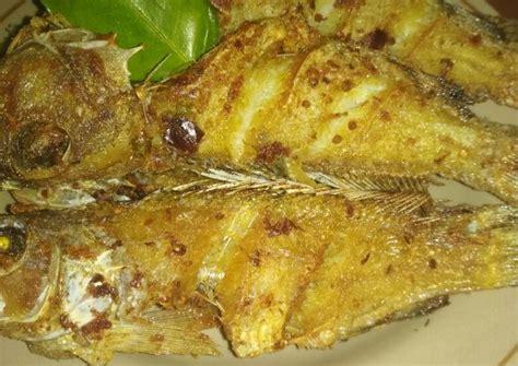 Ikan kerapu garam tepung jagung *perap ikan kerapu dengan garam. Resep Ikan Kerapu Goreng : Masukkan nasi putih dan aduk ...
