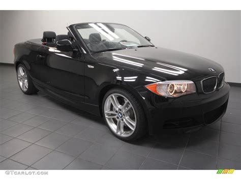 black convertible bmw 135i black convertible www pixshark com images
