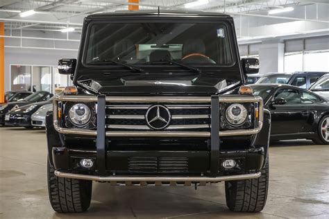 Pre Owned 2018 Mercedes Benz G Class G55 Amg Suv In