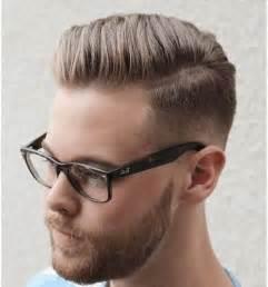 nom de coupe de cheveux homme coupe de cheveux epais homme 2017