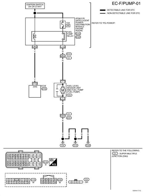 Nissan Pathfinder Wiring Diagram Imageresizertool