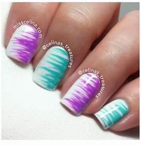 Easy nail designs for beginners hative