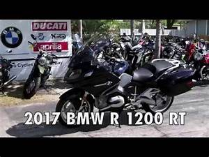 Bmw R 1200 Rt 2017 : 2017 bmw r 1200 rt carbon black metallic at euro cycles of tampa bay youtube ~ Nature-et-papiers.com Idées de Décoration