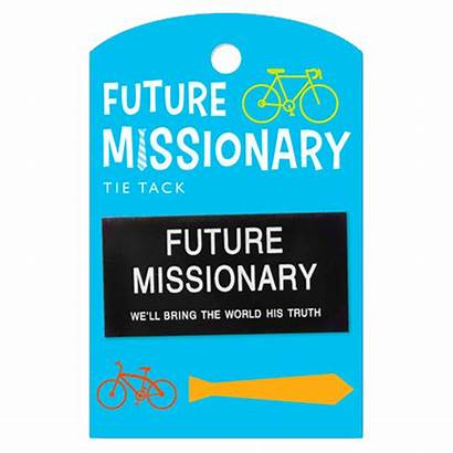 Missionary Badge Future Deseret