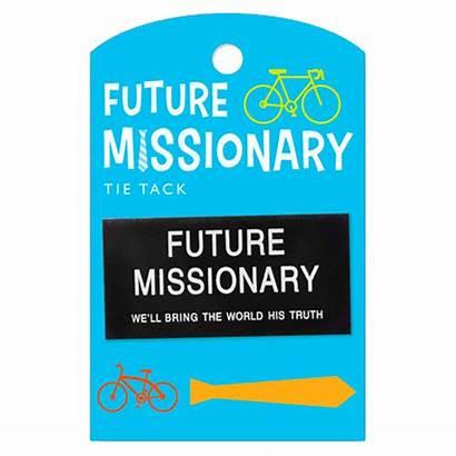 Missionary Badge Future Deseret
