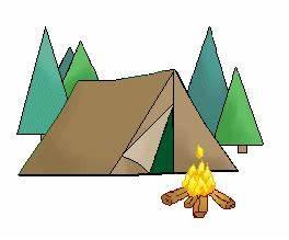 Tent clip art images free clipart images clipartcow 2 ...
