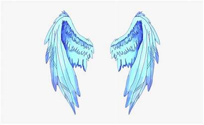 Wings Angel Clipart Transparent Asas Kindpng Clipground