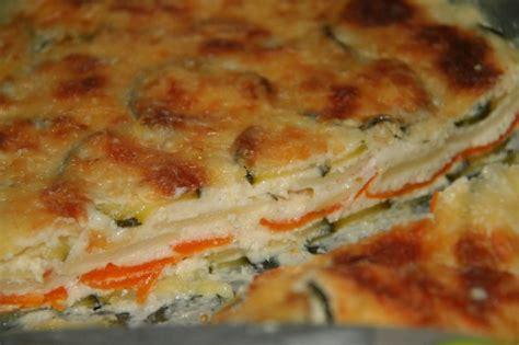 légume grillé au four recettes gratin de legumes au four