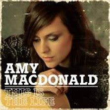 Bbc  Music  Review Of Amy Macdonald  This Is The Life
