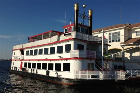Casino Boat Ft Myers by Cape Coral Cruises