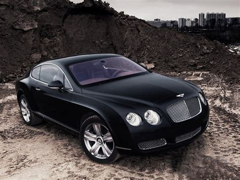coming  bentley continental gt twin turbo