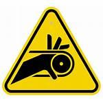 Safety Hazard Entanglement Wazer Motion