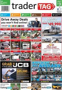 Tradertag Victoria - Edition 17 - 2014 By Tradertag Design