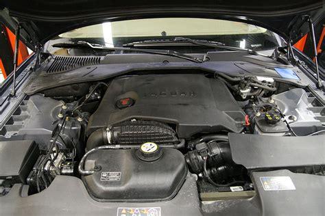Filejaguar Xj X Liter V Turbo Diesel Engine Jpg
