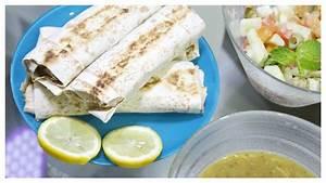 Recette Avec Tortillas Wraps : recette avec tortillas cool quesadillas au thon with recette avec tortillas latest tortilla de ~ Melissatoandfro.com Idées de Décoration