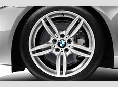 1x BMW Alloy Wheel 19