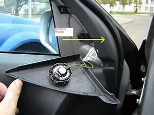 Comment Changer Un Retroviseur : mercedes classe c w203 d montage g che porte conducteur tuto ~ Gottalentnigeria.com Avis de Voitures