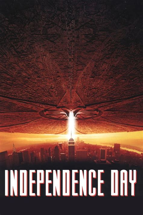 Independence Day (1996) • Moviesfilmcinecom